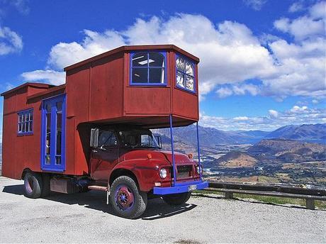 Amazing Mobile Home