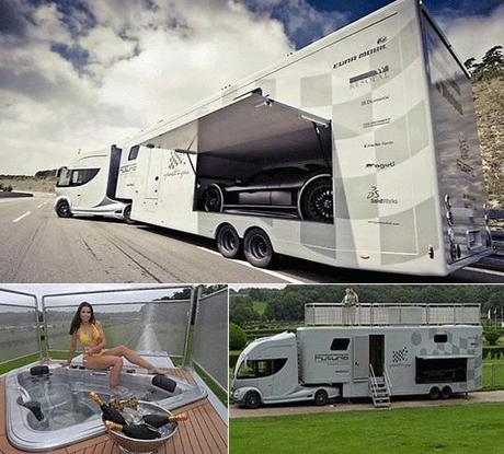 The World S Top 10 Most Amazing Motorhomes Paperblog