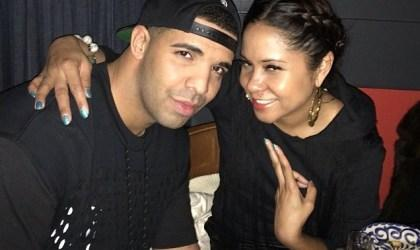 Angela Yee Reveals Why Drake Refuses To Come to the Breakfast Club!