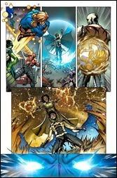 New Warriors #1 Preview 1