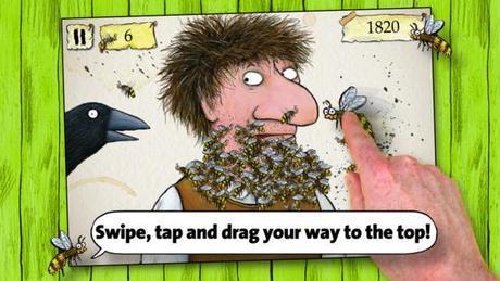 Beard of Bees 02