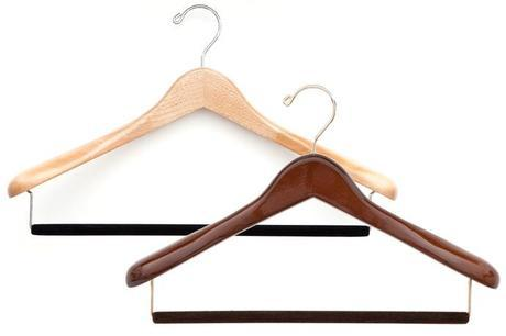 Luxury Suit Hangers