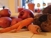 Farm Table Roasted Vegetables