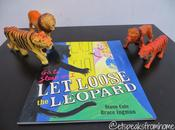 Book Review: Sleep Loose Leopard