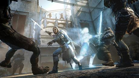 Middle-earth: Shadow of Mordor – Nemesis System creates procedurally-generated enemies