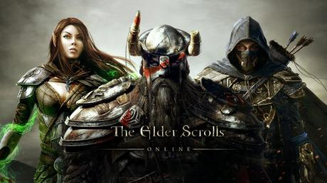 The Elder Scrolls Online's voice cast features big named stars