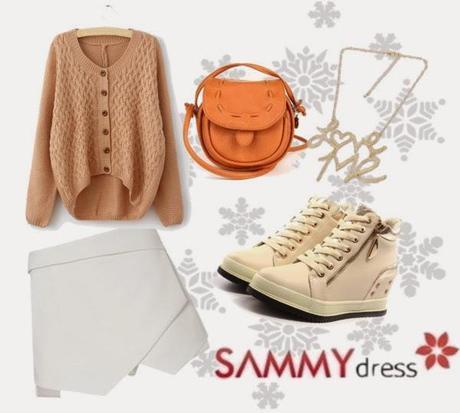 Shop to Love: Sammy Dress