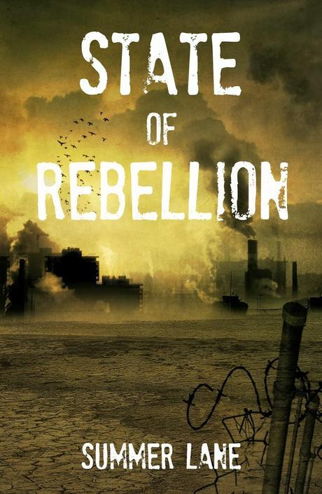 STATE OF REBELLION releases TODAY!!!!