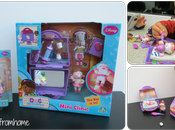 Review: McStuffins Mini Clinic Playset