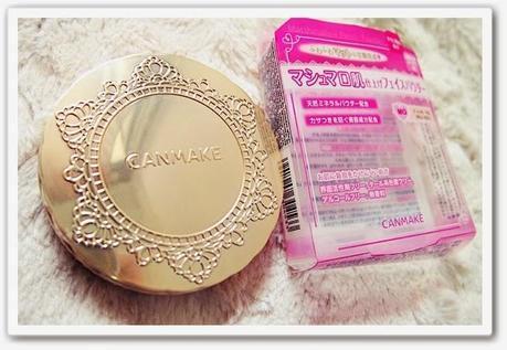 Japanese Makeup Hauls + First Impression