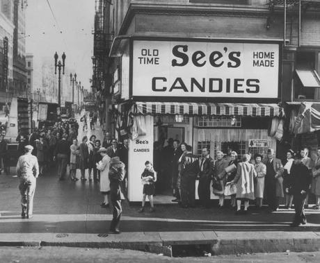 Dallas Gets a Little Sweeter with See's Candies at NorthPark