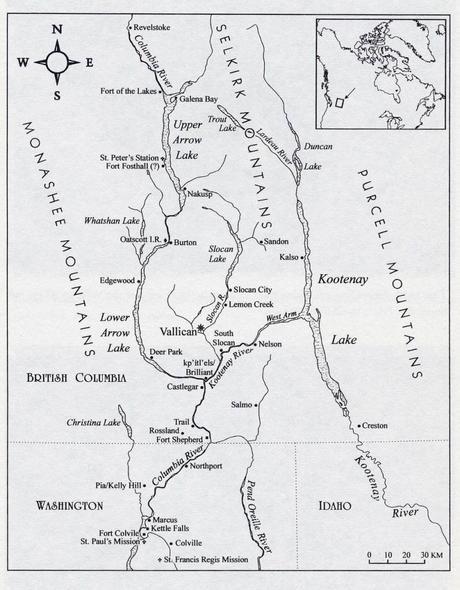 sinixt-map