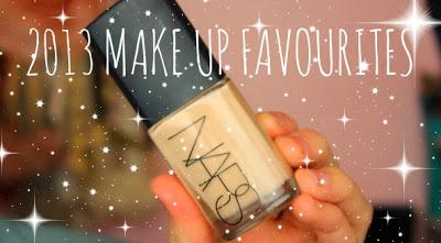 2013 Make Up Favourites Video!