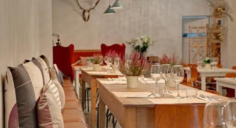 Restaurante Clarita, Gastrofestival 2014