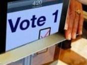 Voting iPad… What Could Possibly Wrong?