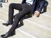 Got: Dress Pant Sweatpants Meggings?