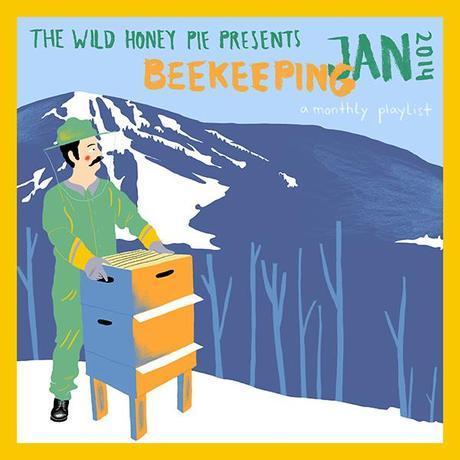 140121 Beekeeping January web BEEKEEPING VOL. JANUARY ED. 2014