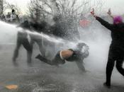 Water Cannon Weapon Class Warfare
