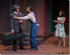Review: Seven Guitars (Court Theatre)