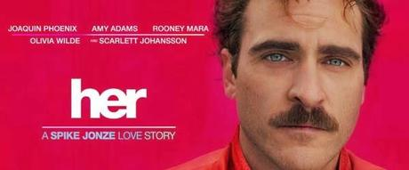 'Her' is all about him...Joaquin Phoenix