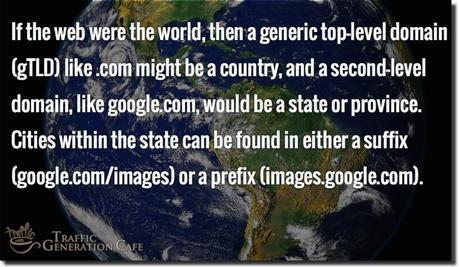 web world gtld