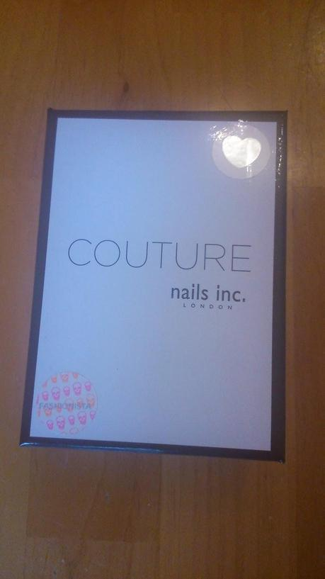 Nails Inc Couture