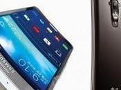 Flexible Future Smartphones? Flex Arrives January 2014