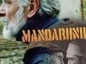 "159. Georgian Film Director Zaza Urushadze's ""Mandariinid"" (Tangerines) (2013): Gandhian Perspective Contemporary Waves Hate, National Religious"