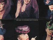 1940s Fashion British Women Turbans!