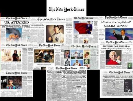 New Media / Cyberculture