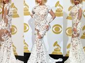 Grammys 2014: Fashion