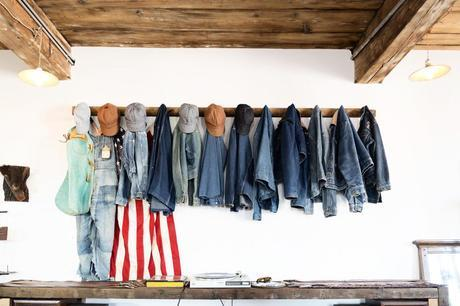 norman porter 6 of 32 Homemade: Norman Porter, American Made Jeans