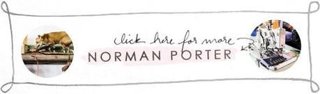 post footer norman porter Homemade: Norman Porter, American Made Jeans