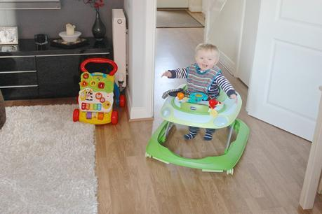 No Playroom.. No worries!.. 3 Tips for Creating the perfect Play Space