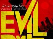Cover Reveal: Evil Red( Aurora Vampire Hunter) Nikki Jefford