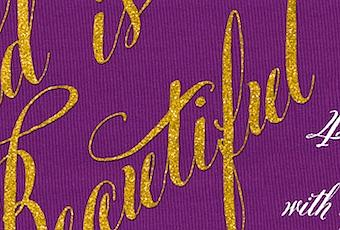 40 Off New Font Release Belluccia Bold Paperblog