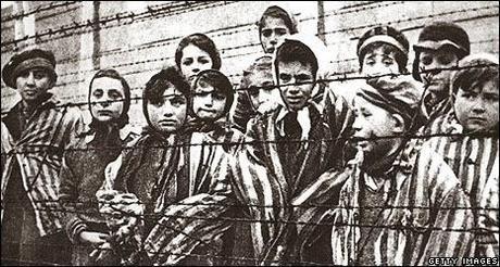 International Holocaust Remembrance Day