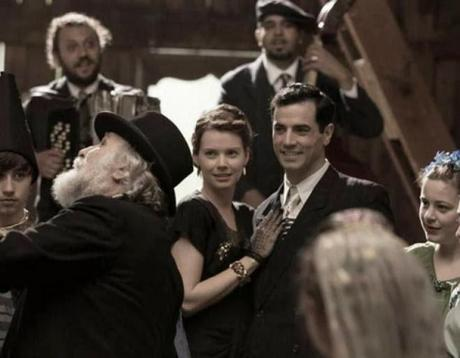 ANITA B., A YOUNG WOMAN'S COURAGE IN A NEW MOVIE BY ROBERTO FAENZA - MY REVIEW
