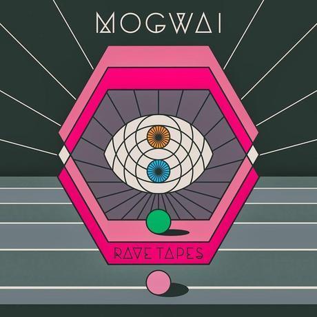 Track Of The Day: Mogwai - 'Simon Ferocious'