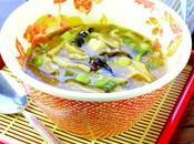 Chinese Sour Soup