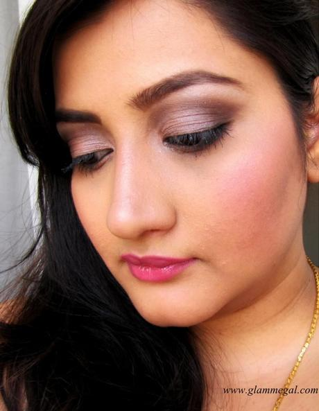 Valentine's Day Makeup and Outfit Ideas Look 2 Makeup for ...