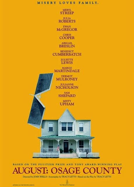 August : Osage County Review
