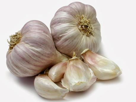 The Amazing Benefits Of Garlic
