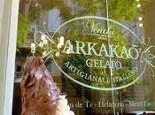 Arkakao: Best Cream Parlors Buenos Aires