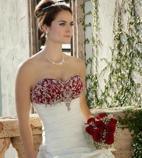 Valentine S Wedding Dress