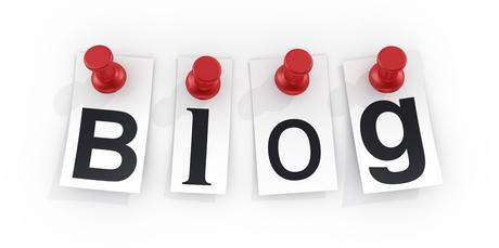 Blogging the JOFA Conference: Blogging for Change