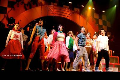 9 Works Theatrical's Grease leads Philstage Gawad Buhay's 2013 4th-quarter citations