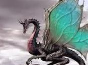 Here There Dragons