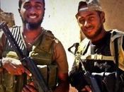 Terrorism: Qaeda from Islington(UK) Africa
