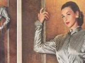 1940′s Fashion Pajama Styles Warm Night 1945